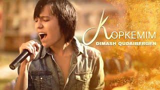 Dimash Kudaibergen - My Beauty, Official video ~ Димаш Құдайберген - Көркемім, Ресми бейнебаян