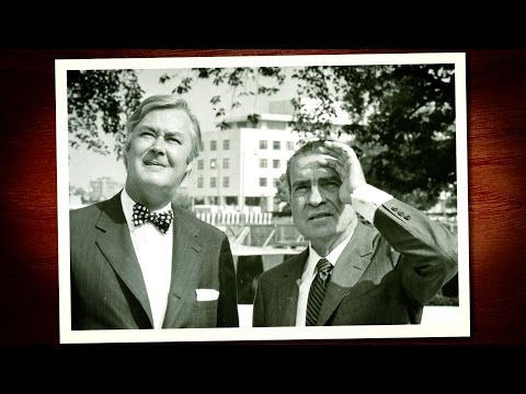 The Professor and the President: Moynihan in the Nixon White House