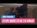 Doble Tentación - ¡Felipe quiere estar con Ámbar! / Capítulo 25