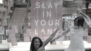 BWOS Moves | Slay In Your Lane