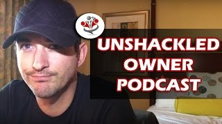 Video Matthew Pillmore Joins Aaron Young On The Unshackled Owner Podcast download MP3, 3GP, MP4, WEBM, AVI, FLV Januari 2018