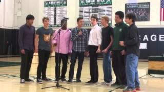Sage Hill School Encore