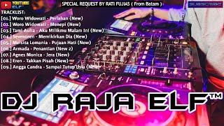 PERLAHAN MENEPI NEW REMIX 2020 DJ RAJA ELF™ BATAM ISLAND (Req By Fuji)