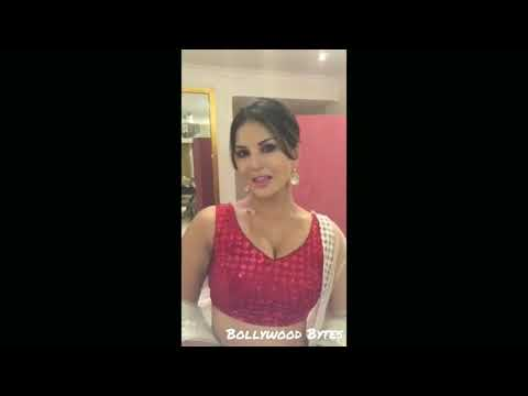 💋Sunny Leone wishes Happy Diwali in a best way
