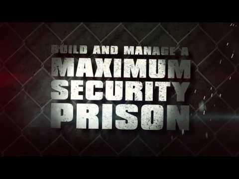 Prison Architect Trailer