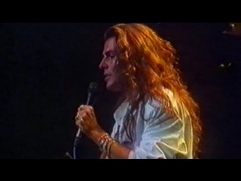 Thomas Anders - Live in Sun City 1988 (Full Concert)