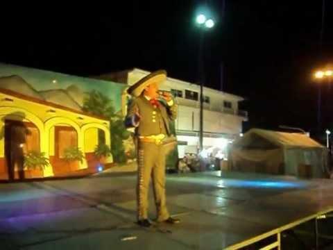 "ENRIQUE HAAS ""SUBLIME MUJER"" 6to. FESTIVAL NACIONAL DE DANZA FOLCLÓRICA PTO. VTA."