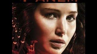 Peeta & Katniss - Every breath you take