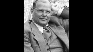 Honors Spring Lecture: Dietrich Bonhoeffer Letters and Papers From Prison