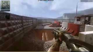 Contract Wars - Shotgun fragmovie