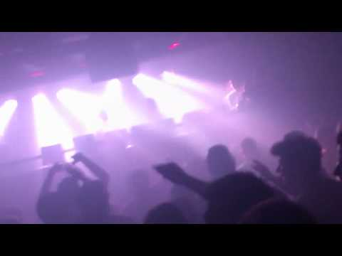 Judge Jules playing Rolling In Sweet Dreams + Arrival @ MOS, London 17-02-2012