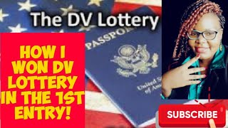 HOW TO WIN USA GREEN CARD ON 1ST ATTEMPT,PROCEDURE,DOCUMENTATION &ampINTERVIEW TIPS