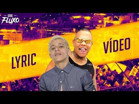 MC Magal e MC Pedrinho - Submundo (Lyric Video) DJ Guil Beats
