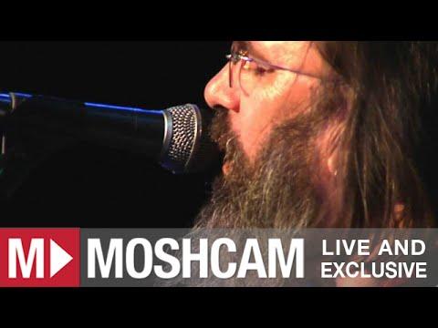 Steve Earle - Guitar Town (Live in Sydney) | Moshcam