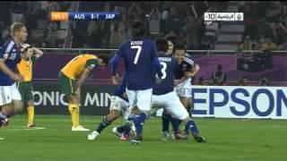Australia - Japan 0 - 1 Asian Cup 2011 Final