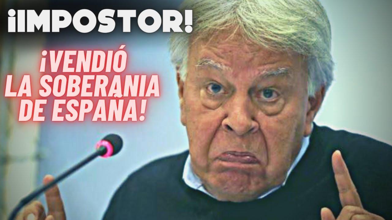Download Las redes DESTROZAN a Felipe GONZÁLEZ por lo que dice de IGLESIAS y el NEOLIBERALISMO