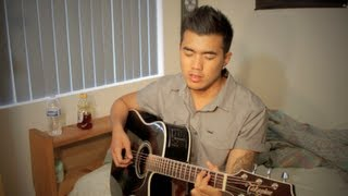 Little Things Cover (One Direction)- Joseph Vincent