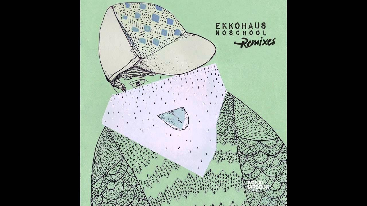 Download Ekkohaus - Rendezvous (Jesse Rose 'Play Late' Remix) (MHR068)
