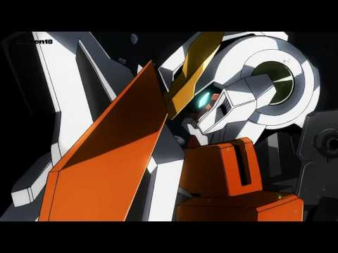Gundam 00 AMV - Over and Under [2.0 Version]