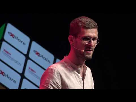 The future of skills in the age of AI | David Timis | TEDxLuxembourgCity