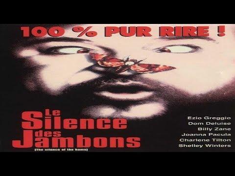 Le Silence Des Jambons (1994) Comédie, BILLY ZANE, CHARLENE TILTON