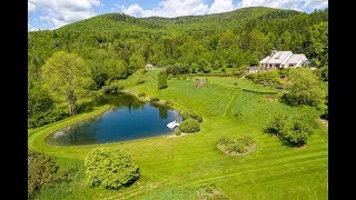 Ash Pond Estate in Kirby, Vermont | Sotheby