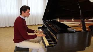 Ludwig van Beethoven - Für Elise Piano Cover