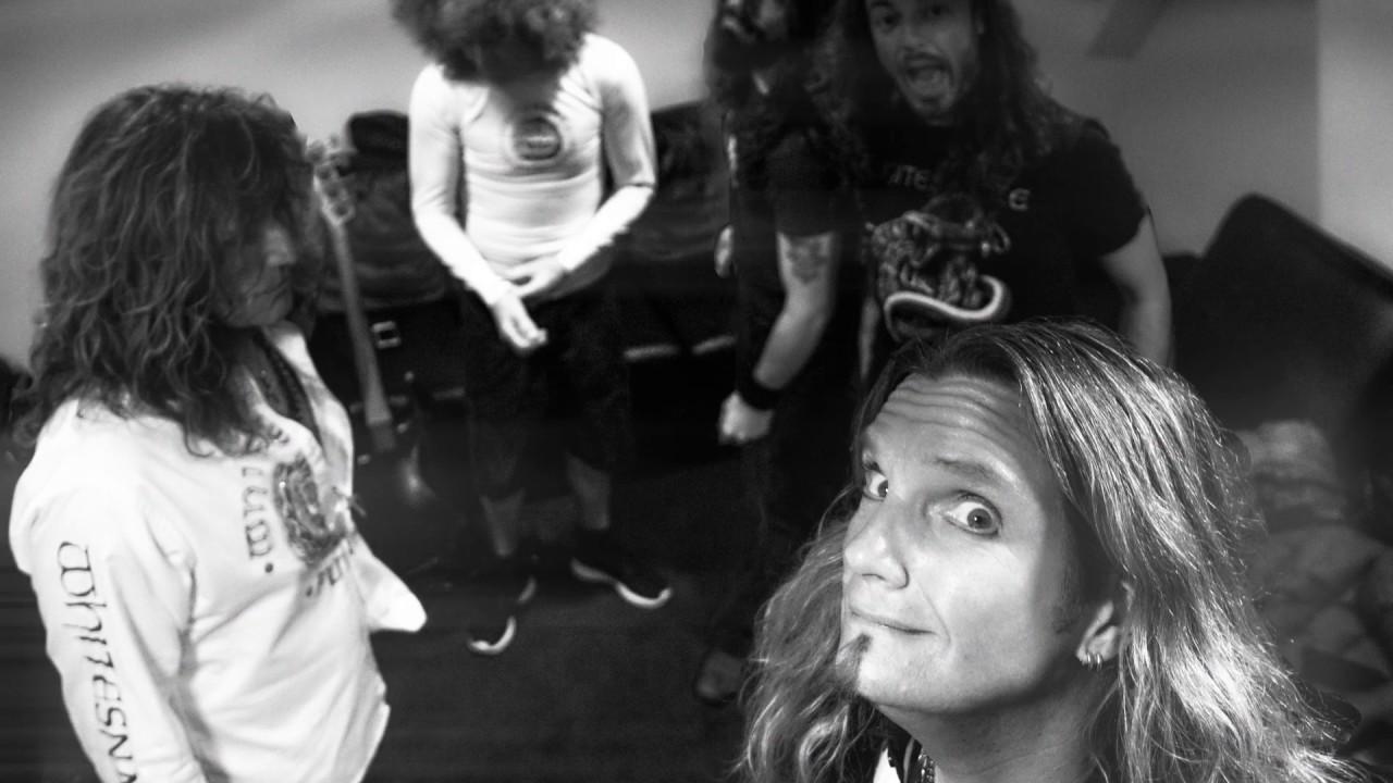 Whitesnake - Comin' Home