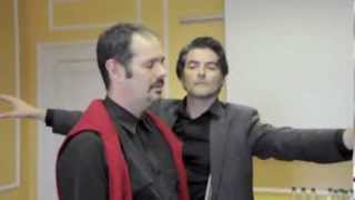 Mesmerism course. Learn Non verbal Hypnosis with Lee Gerrard-Barlow