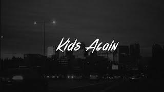 Sam Smith - Kids Again (Lyric's)