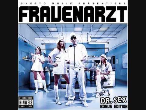 Frauenarzt Arsch und Titten