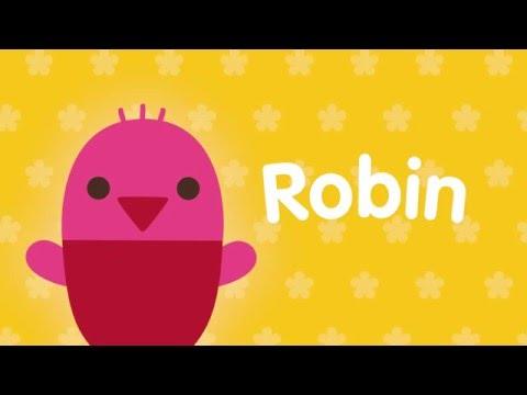 sago mini roll call robin youtube