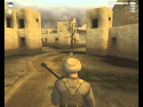 Let's Play Hitman 2: Silent Assassin - The Motorcade Interception  