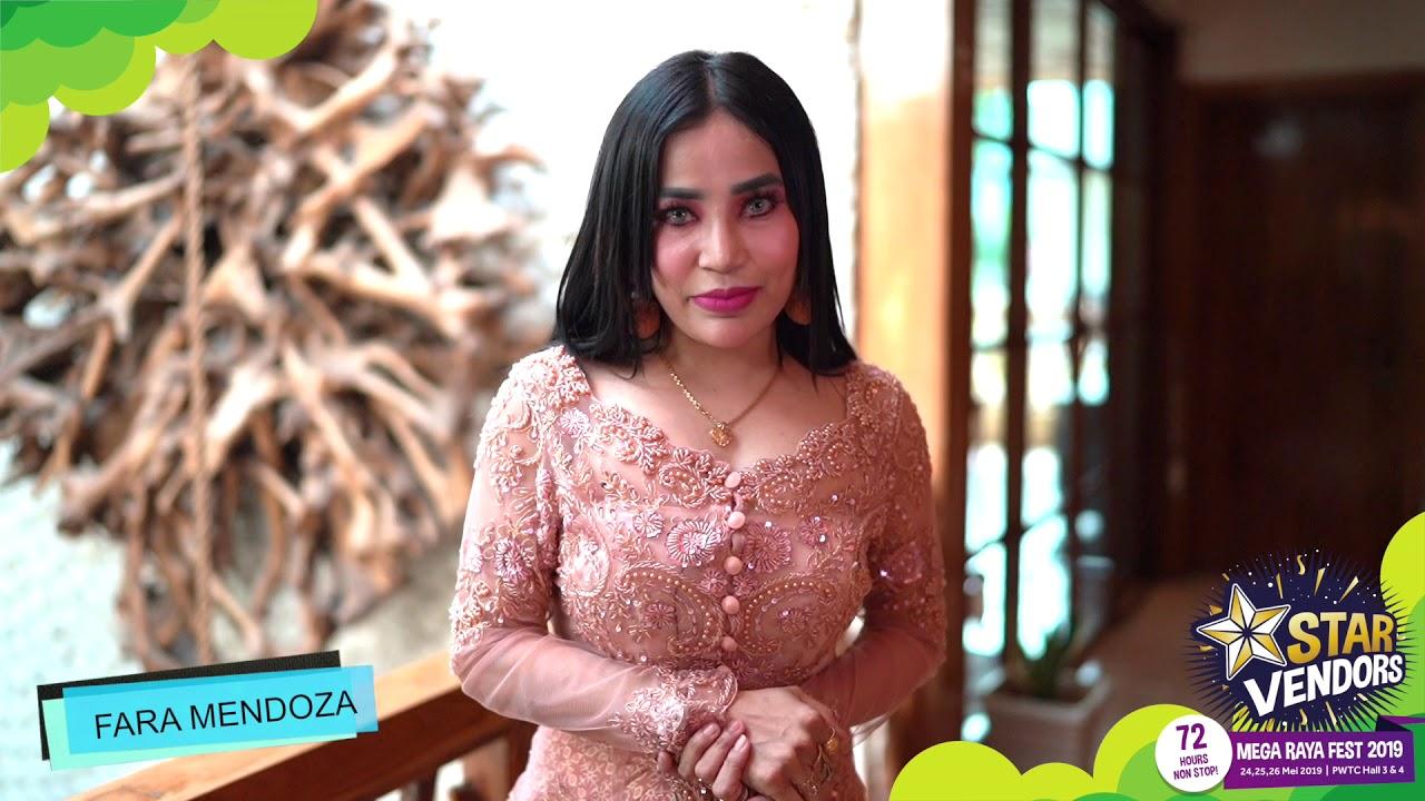 """Download Fara Mendoza """"STAR VENDORS MEGA RAYA FEST 2019"""""""