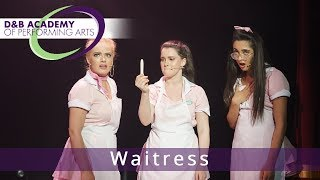Selections from Waitress