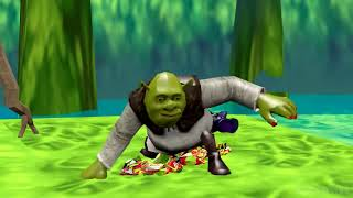 Chungus Vs Thanos