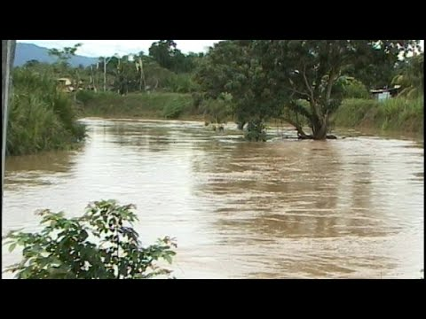 Flood Potential Outlook Launched By The Met Service