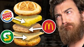 Download Can We Taste These Fast Food Swaps? (GAME) Mp3 and Videos