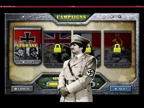 VIGameREviews - European war 2