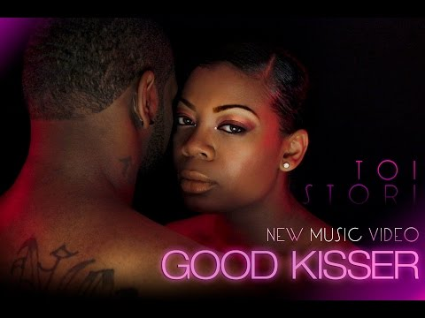Usher - Good Kisser (Cover by TOI STORI) - Official Music Video