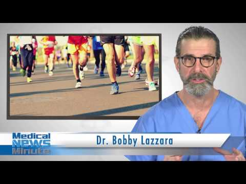 Is Running Good for Your Brain?