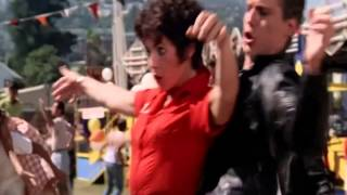 The Grease Mega Mix【ツ】We Go Together【HD】