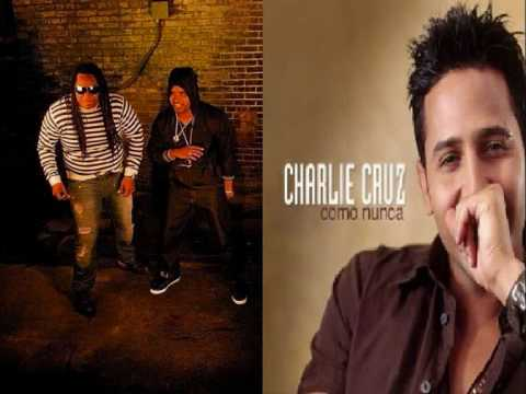 Mi Cama Huele A Ti (Version Salsa) - Zion y Lennox Ft Charlie Cruz [EXCLUSIVO DICIEMBRE 2009]
