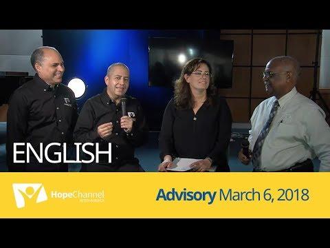 Hope Channel Inter-America Advisory