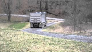 Dump Truck Mark (for Nate)
