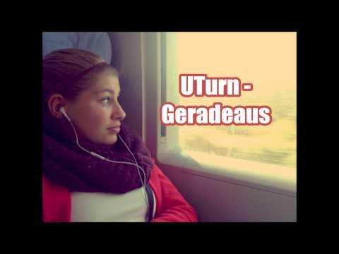 UTurn - Geradeaus
