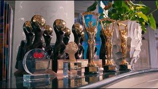 Mriya Resort & SPA получил туристический Оскар в гранд-финале World Travel Awards
