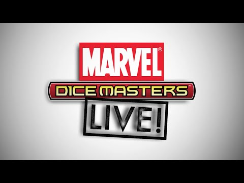 Marvel Dice Masters Live | Episode One