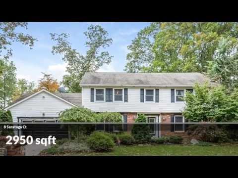 8 Saratoga Ct, East Brunswick, NJ 08816 (English)