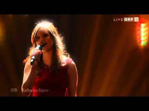 Helden von Morgen - Katharina Aigner - Hallelujah - 19. November 2010